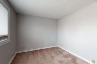 Photo 33: 197 RIDGEWOOD Terrace: St. Albert Townhouse for sale : MLS®# E4198088