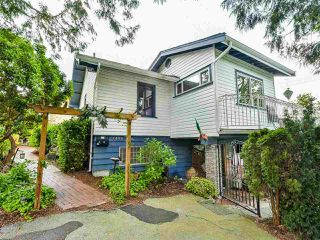 Main Photo: 1490 UNION Street in Port Moody: College Park PM House for sale : MLS®# R2462911
