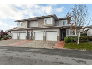 """Main Photo: 60 15070 66A Avenue in Surrey: East Newton Townhouse for sale in """"The Cottages"""" : MLS®# R2465459"""