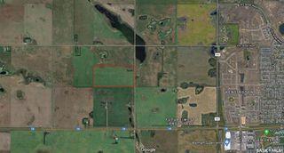 Photo 1: S 1/2 NE-33-36-6 W3 Rural Address in Saskatoon: Farm for sale : MLS®# SK813565
