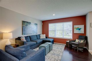 Photo 4: 63 SILVERADO PLAINS Manor SW in Calgary: Silverado Detached for sale : MLS®# C4305945