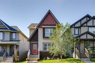 Photo 2: 63 SILVERADO PLAINS Manor SW in Calgary: Silverado Detached for sale : MLS®# C4305945