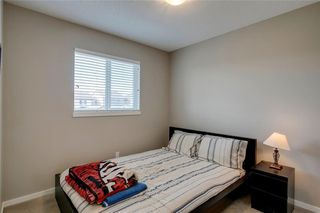Photo 18: 63 SILVERADO PLAINS Manor SW in Calgary: Silverado Detached for sale : MLS®# C4305945