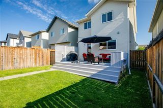Photo 29: 63 SILVERADO PLAINS Manor SW in Calgary: Silverado Detached for sale : MLS®# C4305945