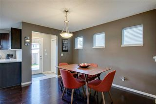 Photo 9: 63 SILVERADO PLAINS Manor SW in Calgary: Silverado Detached for sale : MLS®# C4305945