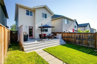 Photo 27: 63 SILVERADO PLAINS Manor SW in Calgary: Silverado Detached for sale : MLS®# C4305945