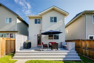 Photo 28: 63 SILVERADO PLAINS Manor SW in Calgary: Silverado Detached for sale : MLS®# C4305945