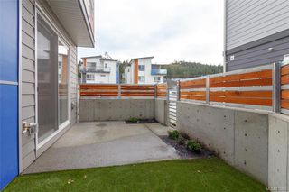 Photo 22: 103 3333 Radiant Way in Langford: La Happy Valley Row/Townhouse for sale : MLS®# 843466
