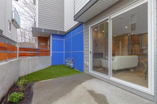 Photo 23: 103 3333 Radiant Way in Langford: La Happy Valley Row/Townhouse for sale : MLS®# 843466