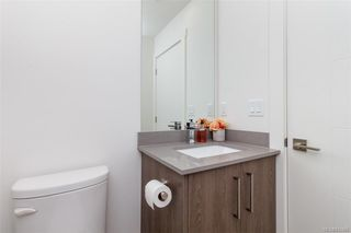 Photo 16: 103 3333 Radiant Way in Langford: La Happy Valley Row/Townhouse for sale : MLS®# 843466