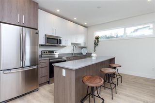 Photo 5: 103 3333 Radiant Way in Langford: La Happy Valley Row/Townhouse for sale : MLS®# 843466