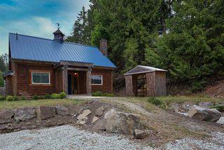 Photo 17: 516 HORTON BAY Road: Mayne Island House for sale (Islands-Van. & Gulf)  : MLS®# R2480696