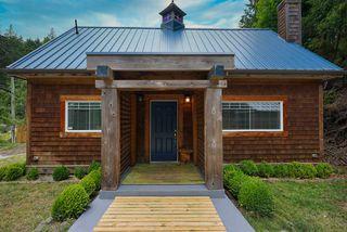 Photo 2: 516 HORTON BAY Road: Mayne Island House for sale (Islands-Van. & Gulf)  : MLS®# R2480696