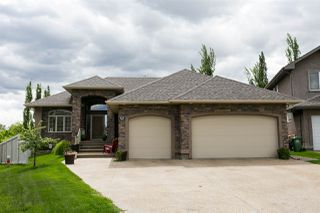 Photo 1: 11 Kingsmoor Close: St. Albert House for sale : MLS®# E4208159