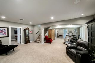 Photo 26: 11 Kingsmoor Close: St. Albert House for sale : MLS®# E4208159