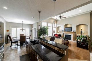 Photo 10: 11 Kingsmoor Close: St. Albert House for sale : MLS®# E4208159