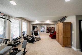 Photo 25: 11 Kingsmoor Close: St. Albert House for sale : MLS®# E4208159