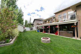 Photo 36: 11 Kingsmoor Close: St. Albert House for sale : MLS®# E4208159