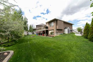 Photo 37: 11 Kingsmoor Close: St. Albert House for sale : MLS®# E4208159
