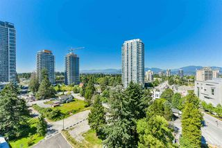 "Photo 13: 1408 13438 CENTRAL Avenue in Surrey: Whalley Condo for sale in ""Prime on the Plaza"" (North Surrey)  : MLS®# R2481633"