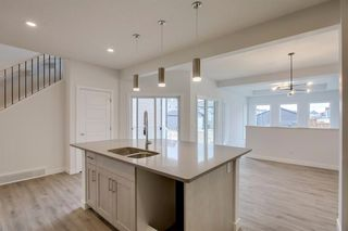 Photo 9: 186 WALGROVE Terrace SE in Calgary: Walden Detached for sale : MLS®# A1019079