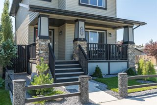 Photo 2: 1947 REUNION Boulevard NW: Airdrie Detached for sale : MLS®# A1018516