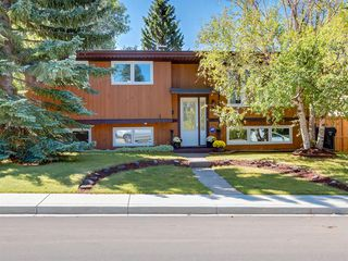 Main Photo: 4511 DALHART Road NW in Calgary: Dalhousie Detached for sale : MLS®# A1019936