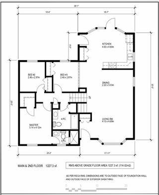 Photo 2: 18519 57 Avenue in Edmonton: Zone 20 House for sale : MLS®# E4209069