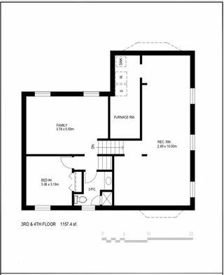 Photo 3: 18519 57 Avenue in Edmonton: Zone 20 House for sale : MLS®# E4209069