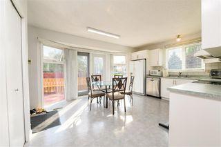 Photo 14: 18519 57 Avenue in Edmonton: Zone 20 House for sale : MLS®# E4209069