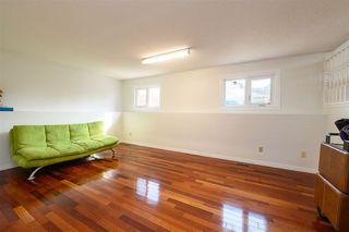 Photo 23: 18519 57 Avenue in Edmonton: Zone 20 House for sale : MLS®# E4209069