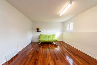 Photo 24: 18519 57 Avenue in Edmonton: Zone 20 House for sale : MLS®# E4209069