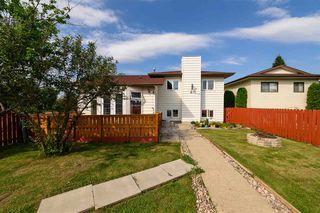Photo 32: 18519 57 Avenue in Edmonton: Zone 20 House for sale : MLS®# E4209069