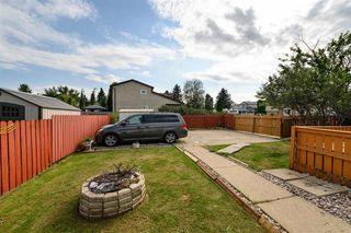 Photo 31: 18519 57 Avenue in Edmonton: Zone 20 House for sale : MLS®# E4209069