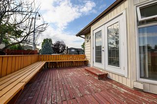 Photo 30: 18519 57 Avenue in Edmonton: Zone 20 House for sale : MLS®# E4209069