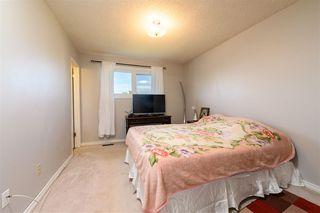 Photo 21: 18519 57 Avenue in Edmonton: Zone 20 House for sale : MLS®# E4209069