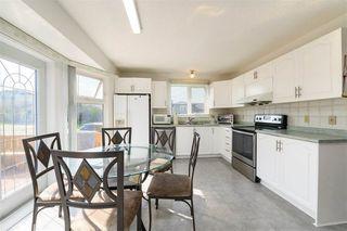 Photo 13: 18519 57 Avenue in Edmonton: Zone 20 House for sale : MLS®# E4209069