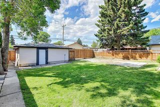 Photo 34: 2439 42 Street in Calgary: Forest Lawn Detached for sale : MLS®# A1022830