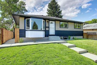 Photo 41: 2439 42 Street in Calgary: Forest Lawn Detached for sale : MLS®# A1022830