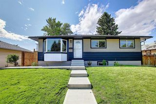 Photo 1: 2439 42 Street in Calgary: Forest Lawn Detached for sale : MLS®# A1022830