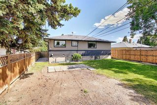 Photo 36: 2439 42 Street in Calgary: Forest Lawn Detached for sale : MLS®# A1022830