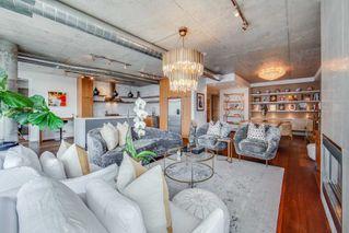 Photo 8: 908 138 Princess Street in Toronto: Moss Park Condo for sale (Toronto C08)  : MLS®# C4900925