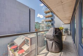 Photo 39: 908 138 Princess Street in Toronto: Moss Park Condo for sale (Toronto C08)  : MLS®# C4900925