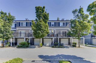 "Photo 30: 70 19572 FRASER Way in Pitt Meadows: South Meadows Townhouse for sale in ""COHO II"" : MLS®# R2494796"
