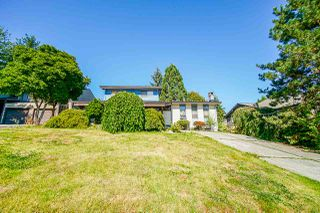 Main Photo: 8193 WOODLAKE Court in Burnaby: Government Road House for sale (Burnaby North)  : MLS®# R2496749
