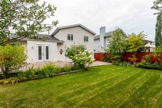 Photo 30: 15428 102 Street in Edmonton: Zone 27 House for sale : MLS®# E4214469