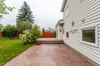 Photo 33: 15428 102 Street in Edmonton: Zone 27 House for sale : MLS®# E4214469