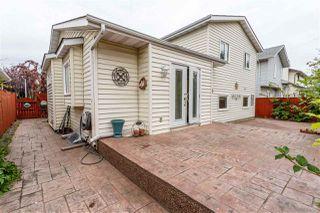 Photo 36: 15428 102 Street in Edmonton: Zone 27 House for sale : MLS®# E4214469