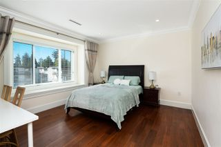 Photo 30: 544 MARLOW Street in Coquitlam: Central Coquitlam House for sale : MLS®# R2499531