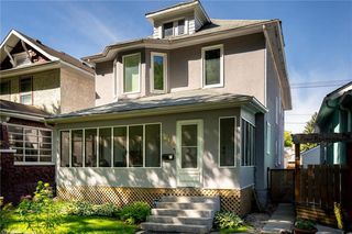 Photo 3: 612 Sherburn Street in Winnipeg: Residential for sale (5C)  : MLS®# 202022399